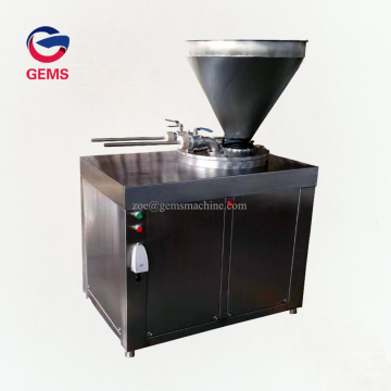 Commercial Hot Dog Stuffer Sausage Filler Machine