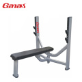 Commercial Gym Exercise Equipment Olympic Flat Bench