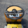 Construction 1 Ton Mini Asphalt Roller for Sale
