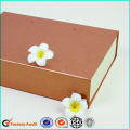 Make Up Skincare Packaging Storage Paper Box