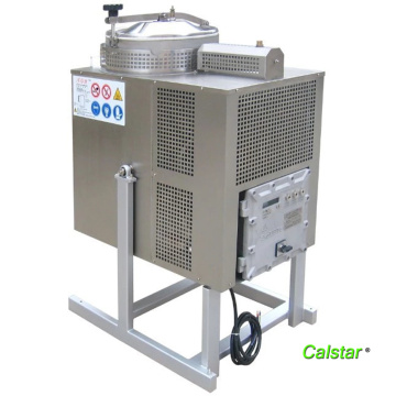 Precision instrument Solvent Recycling Machine