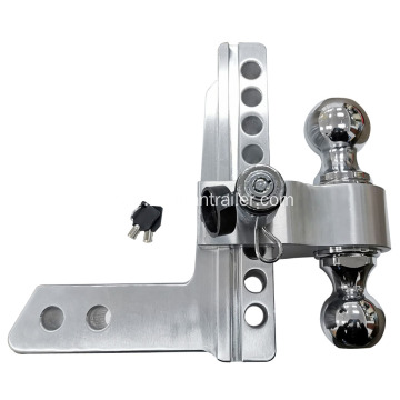 trailer towing ball mount