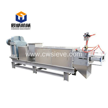 linear motion shale shaker solid-liquid separator