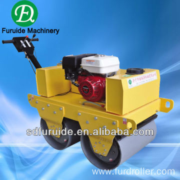 Walk Behind Small Road Roller Vibrator with Honda engine (FYL-S600)