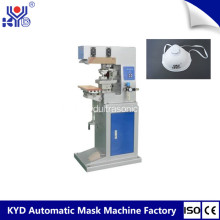 Best Quality Automatic Logo Printing Machine