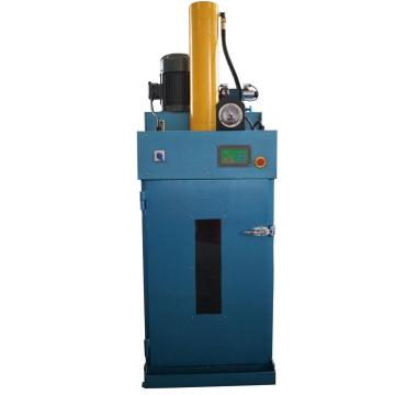 Oil Drum Barrel Baler Machine