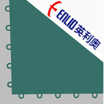 Indoor Polypropylene soccor flooring  athletic flooring