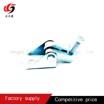 Iron Strut Clamp Electrical Fittings Channel Strut Clamp