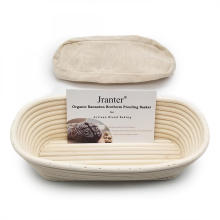 Durable Cake Bread Stencils Banetton Proofing Basket
