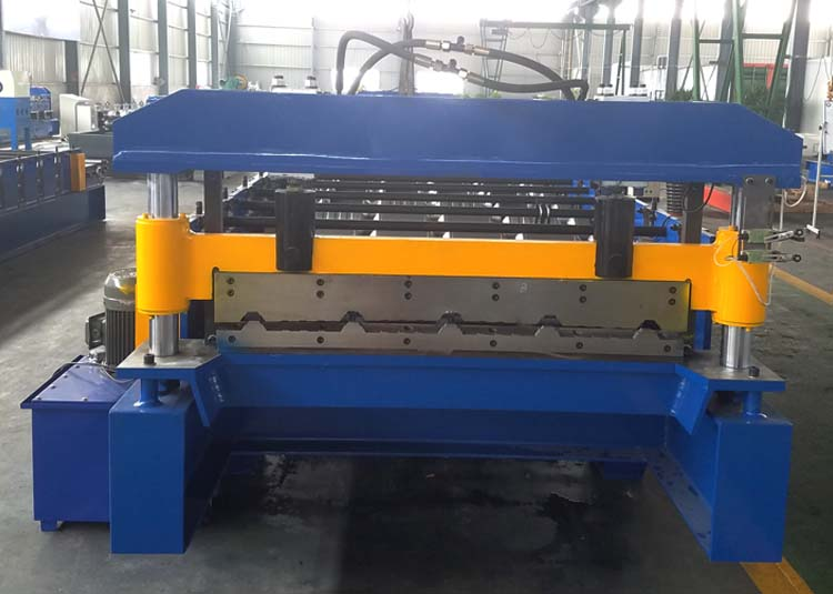 ibr cold forming machine