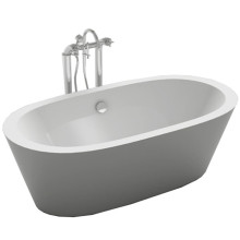 Modern Design Bathroom Freestanding Acrylic Bathtubs