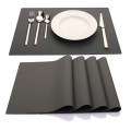 Custom Food Grade Silicone Placemats