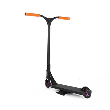 CE Approved Adult Stunt Scooter with Customized Logo
