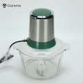 Stainless steel Electric food cutter