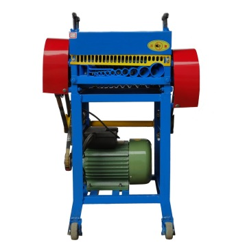Scrap Copper Cable Wire Stripping Machine