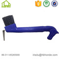 Horse Grooming Supplies Hoof Pick with Long Handle