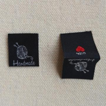 Design Custom Cotton Fashion Embroidery Patches for Clothes