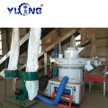 Yulong Xgj560 Biomass Pellet Machine en venta
