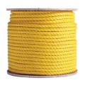 Various specifications polyester pp braided nylon rope