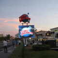 LED Screens For Outdoor Advertising Concerts
