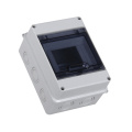 HT series Plastic Distribution Boxes