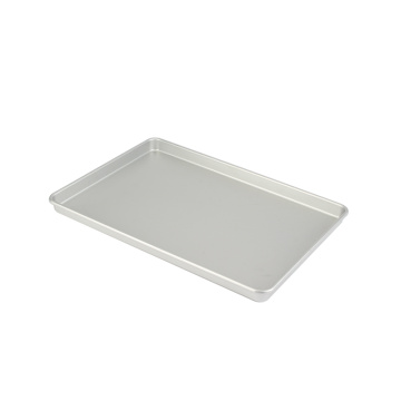 "11"" Rectangular Shallow Baking Pan"