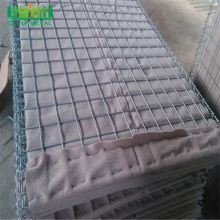 wholesale military gabion basket hesco barrier price