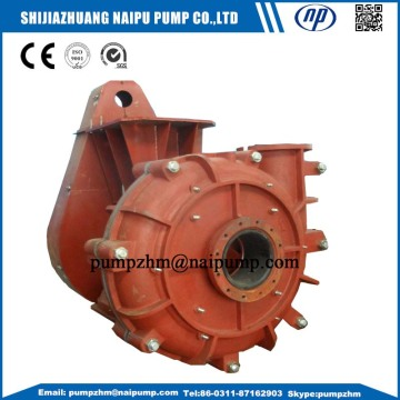 14/12 AH slurry pumps
