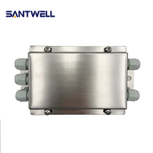 Stainless steel junction box Waterproof IP68