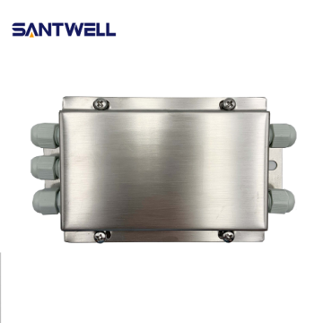 JBX-4X Stainless steel junction box