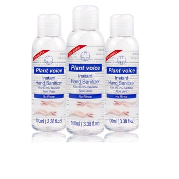 75% Alcohol Hand Sanitizer Disinfection Spray