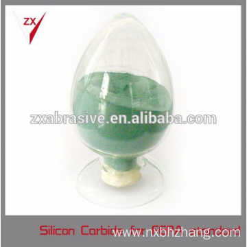 2016 Wholesale popular abrasive silicon carbide price in india