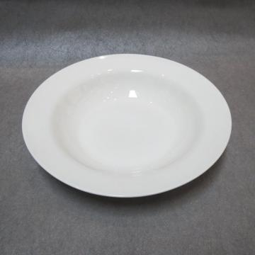 New Bone Ceramics Tableware