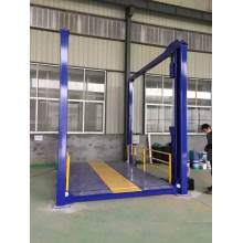 Good Quality Best Price Automobile Parking Car Lift