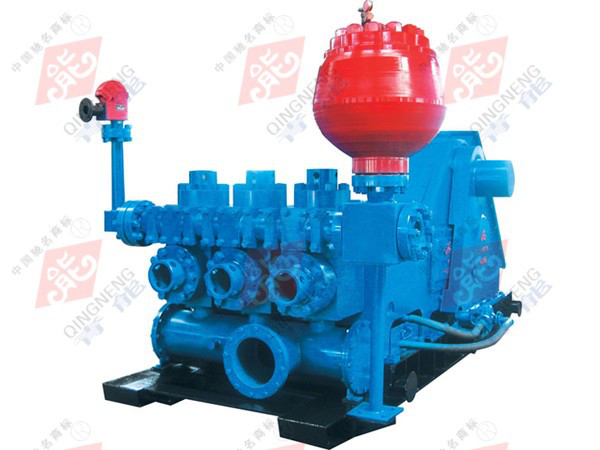 N3nb 1300 Mud Pump