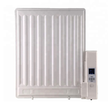 electric oil panel heater