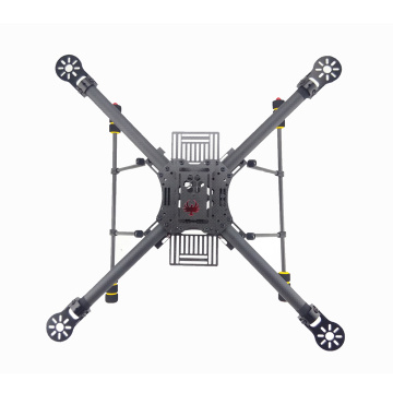 400mm Carbon Fiber Drone Frame