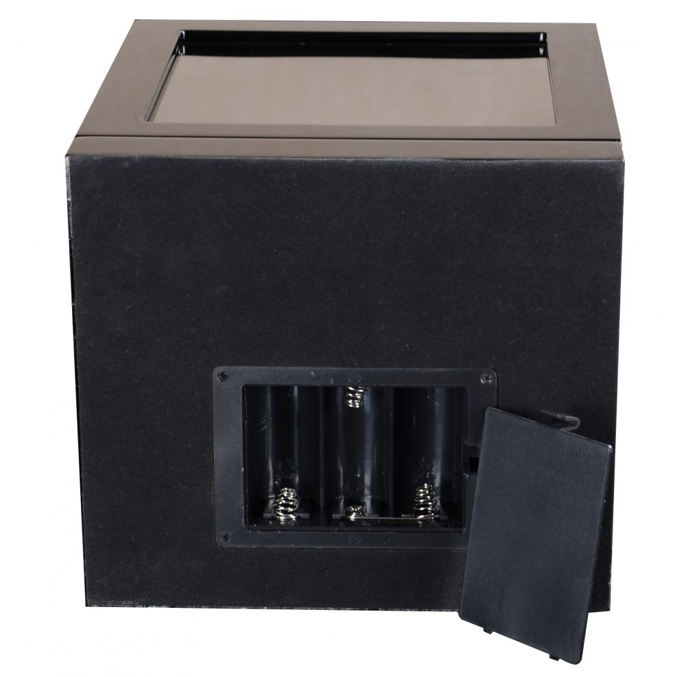 Watch Winder 4 Slots Mechanical Display