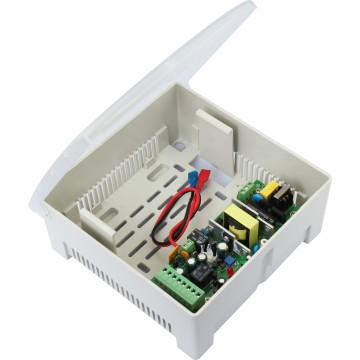 AC DC CCTV Power Supply Case