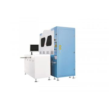 One Nozzle Fiber Stuffing Machinery