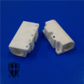 bioactive glass-ceramic electrical insulated bushing plate