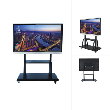 75 Inches Smart LCD PC With Mobile Stand
