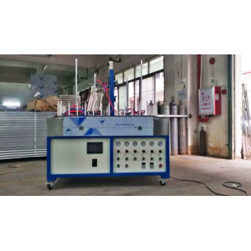Up-And-Down Painting Machine with Best Equipment