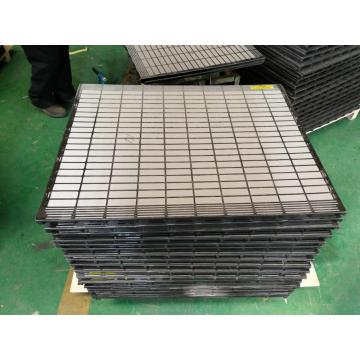 VSM300 scapling oil shaker screen