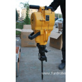 hand stone breaker machine Honda gasoline powered breaker machine(FPC-28)