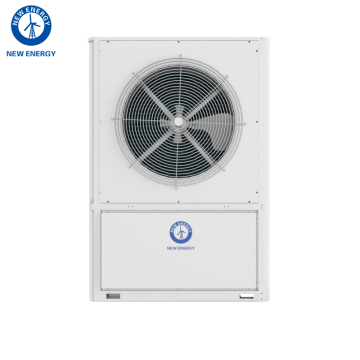 New Energy Air to Water Heat Pump for Heating and Cooling