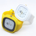 Wholesale Promotion Brand Watches Silicone band