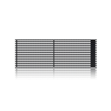 Outdoor transparent large screen waterproof Grille screen