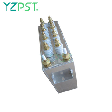 1.2KV high voltage film capacitors  2000Kvar