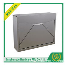 SMB-061SS China Factory Price With Lock Tissue Metal Letter Box